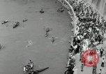 Image of water race Rome Italy, 1932, second 50 stock footage video 65675030536