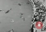 Image of water race Rome Italy, 1932, second 52 stock footage video 65675030536