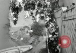 Image of water race Rome Italy, 1932, second 59 stock footage video 65675030536