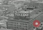 Image of iron ore industry in Toledo Toledo Ohio USA, 1916, second 15 stock footage video 65675030541
