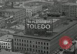 Image of iron ore industry in Toledo Toledo Ohio USA, 1916, second 16 stock footage video 65675030541