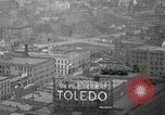 Image of iron ore industry in Toledo Toledo Ohio USA, 1916, second 20 stock footage video 65675030541