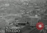Image of iron ore industry in Toledo Toledo Ohio USA, 1916, second 23 stock footage video 65675030541