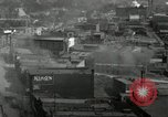 Image of iron ore industry in Toledo Toledo Ohio USA, 1916, second 40 stock footage video 65675030541