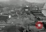 Image of iron ore industry in Toledo Toledo Ohio USA, 1916, second 45 stock footage video 65675030541
