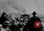 Image of open pit iron mines Minnesota United States USA, 1924, second 11 stock footage video 65675030553