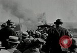 Image of open pit iron mines Minnesota United States USA, 1924, second 13 stock footage video 65675030553