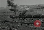 Image of open pit iron mines Minnesota United States USA, 1924, second 18 stock footage video 65675030553
