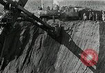 Image of open pit iron mines Minnesota United States USA, 1924, second 33 stock footage video 65675030553
