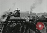 Image of open pit iron mines Minnesota United States USA, 1924, second 38 stock footage video 65675030553