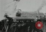 Image of open pit iron mines Minnesota United States USA, 1924, second 39 stock footage video 65675030553