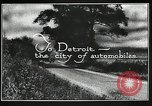 Image of Ford River Rouge complex Detroit Michigan USA, 1924, second 34 stock footage video 65675030554