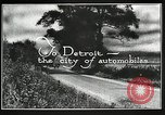 Image of Ford River Rouge complex Detroit Michigan USA, 1924, second 35 stock footage video 65675030554
