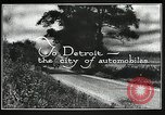 Image of Ford River Rouge complex Detroit Michigan USA, 1924, second 38 stock footage video 65675030554