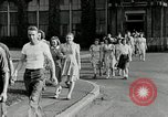 Image of Goodyear rubber heel manufacture Windsor Vermont USA, 1941, second 8 stock footage video 65675030565