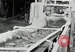 Image of Goodyear rubber heel manufacture Windsor Vermont USA, 1941, second 22 stock footage video 65675030565