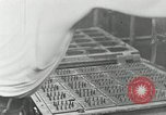 Image of Goodyear rubber heel manufacture Windsor Vermont USA, 1941, second 26 stock footage video 65675030565