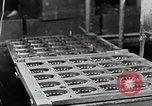 Image of Goodyear rubber heel manufacture Windsor Vermont USA, 1941, second 42 stock footage video 65675030565