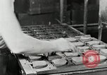 Image of Goodyear rubber heel manufacture Windsor Vermont USA, 1941, second 47 stock footage video 65675030565