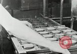 Image of Goodyear rubber heel manufacture Windsor Vermont USA, 1941, second 48 stock footage video 65675030565