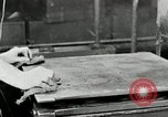 Image of Goodyear rubber heel manufacture Windsor Vermont USA, 1941, second 53 stock footage video 65675030565