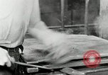 Image of Goodyear rubber heel manufacture Windsor Vermont USA, 1941, second 55 stock footage video 65675030565