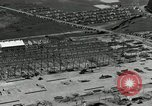 Image of Goodyear aircraft parts plant Akron Ohio USA, 1941, second 4 stock footage video 65675030567