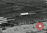 Image of Goodyear aircraft parts plant Akron Ohio USA, 1941, second 11 stock footage video 65675030567
