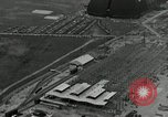 Image of Goodyear aircraft parts plant Akron Ohio USA, 1941, second 21 stock footage video 65675030567