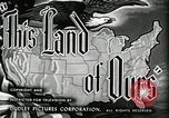 Image of Views of Columbus and Cleveland Ohio Ohio United States USA, 1951, second 7 stock footage video 65675030583