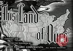 Image of Views of Columbus and Cleveland Ohio Ohio United States USA, 1951, second 8 stock footage video 65675030583