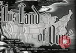 Image of Views of Columbus and Cleveland Ohio Ohio United States USA, 1951, second 9 stock footage video 65675030583