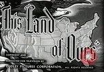 Image of Views of Columbus and Cleveland Ohio Ohio United States USA, 1951, second 10 stock footage video 65675030583