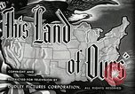 Image of Views of Columbus and Cleveland Ohio Ohio United States USA, 1951, second 13 stock footage video 65675030583
