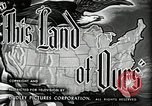 Image of Views of Columbus and Cleveland Ohio Ohio United States USA, 1951, second 14 stock footage video 65675030583