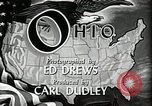 Image of Views of Columbus and Cleveland Ohio Ohio United States USA, 1951, second 19 stock footage video 65675030583