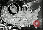 Image of Views of Columbus and Cleveland Ohio Ohio United States USA, 1951, second 23 stock footage video 65675030583