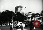 Image of Views of Columbus and Cleveland Ohio Ohio United States USA, 1951, second 26 stock footage video 65675030583