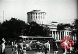 Image of Views of Columbus and Cleveland Ohio Ohio United States USA, 1951, second 28 stock footage video 65675030583