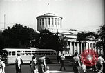 Image of Views of Columbus and Cleveland Ohio Ohio United States USA, 1951, second 29 stock footage video 65675030583