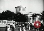 Image of Views of Columbus and Cleveland Ohio Ohio United States USA, 1951, second 30 stock footage video 65675030583