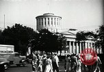 Image of Views of Columbus and Cleveland Ohio Ohio United States USA, 1951, second 32 stock footage video 65675030583