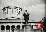 Image of Views of Columbus and Cleveland Ohio Ohio United States USA, 1951, second 39 stock footage video 65675030583