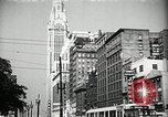 Image of Views of Columbus and Cleveland Ohio Ohio United States USA, 1951, second 48 stock footage video 65675030583