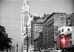 Image of Views of Columbus and Cleveland Ohio Ohio United States USA, 1951, second 50 stock footage video 65675030583
