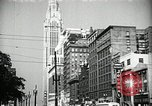 Image of Views of Columbus and Cleveland Ohio Ohio United States USA, 1951, second 51 stock footage video 65675030583