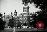 Image of Views of Columbus and Cleveland Ohio Ohio United States USA, 1951, second 53 stock footage video 65675030583