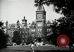 Image of Views of Columbus and Cleveland Ohio Ohio United States USA, 1951, second 54 stock footage video 65675030583
