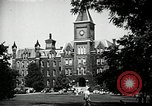 Image of Views of Columbus and Cleveland Ohio Ohio United States USA, 1951, second 55 stock footage video 65675030583