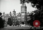 Image of Views of Columbus and Cleveland Ohio Ohio United States USA, 1951, second 57 stock footage video 65675030583